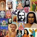 Many religions